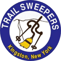 Trailsweepers Ski & Sports Club Logo
